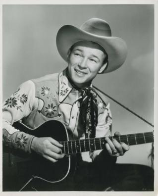 Roy Rogers Songs